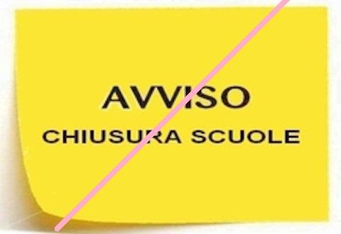Revoca ordinanza chiusura scuola L.Spallanzani prevista per il 17 Febbraio 2018