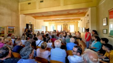 Leggi: «Consiglio comunale: seduta convocata per il…»