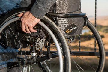 Leggi: «Disabili – Contributi a sostegno della…»