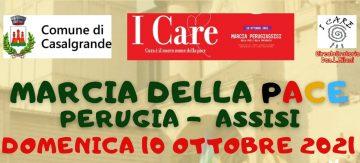 Leggi: «Marcia per la Pace Perugia –…»
